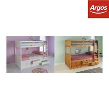 Argos Modern Bed Frames & Divan Bases with Flat Pack