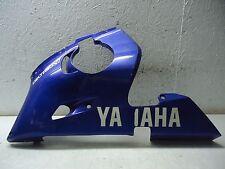 Yamaha R6/YZF600 L-h inferior Carenado capucha// 2000/R6