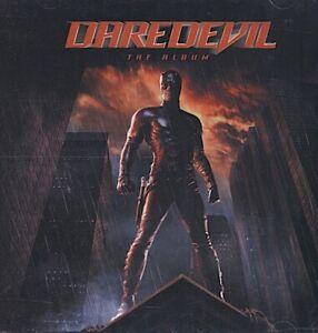 Daredevil - The Album Soundtrack CD