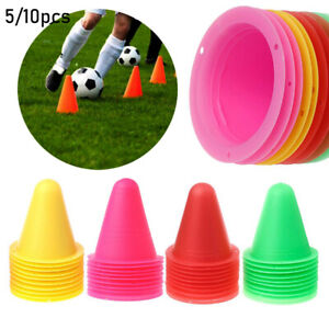 Skate Marker Cones Training Equipment Marking Cup Football Soccer Rollers
