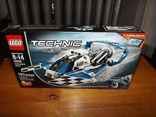 LEGO TECHNIC, HYDROPLANE RACER, KIT #42045, 180 PIECES, NIB, 2016