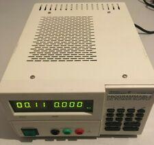 Netzteil Power supply francaise d' instrum. FI 3030 USB programmierbar 30VDC 3A