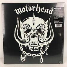 Motorhead - Motorhead LP Record - BRAND NEW - 150 Gram Re-Issue