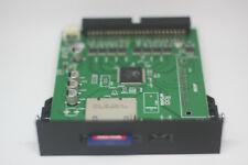 """SCSI2SD v5.1 - bundle with black 3.5"""" bracket/faceplate & 8GB SanDisk SD card"""