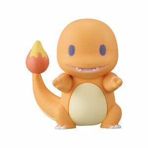 Pokemon Mascot Forward Emaachi LineUp Decoration Display Figure~Charmander@32131