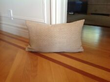Decorative Modern Lumbar Throw Pillow Cover (2)