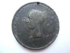 Bronze British Historical Medals & Medallions