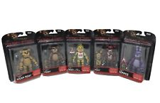 Funko Five Nights At Freddy'S Springtrap Set of 5 Articulated Action Figures