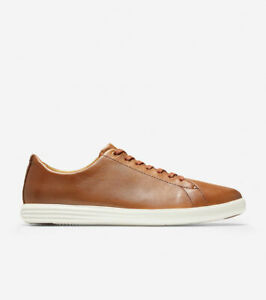 Bnew COLE HAAN Grand Crosscourt mens Sneaker Shoes, Size 9 only