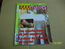 1000 mailles 249 TBE