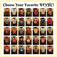 Perfectly Posh ~ NEW BFYHC ~50+ Big Fat Yummy Scents To Choose From~ FREE SHIP!