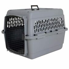 "Aspen Pet Traditional Kennel, 28"", for Dogs 20-30 Lbs"