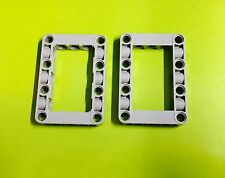 Lego Technic Technik  2 Stück Liftarm 5 x 7 Block Verbinder 64179 4539880 TOP