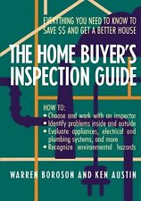 The Home Buyers Inspection Guide: Everything You