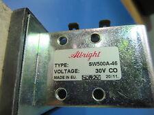 ALBRIGHT SW500A-46 Contactor 30V