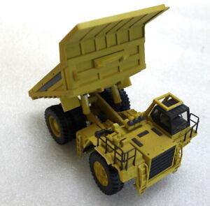 Built Kibri Heavy Duty Dump Truck  - HO