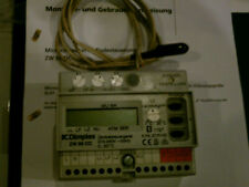 Aufladesteuerung f. Nachtspeicheröfen Dimplex ZW 99 DC