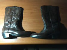 REDWING PECOS COWBOY/WESTERN STYLE BOOTS SIZE 8