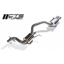 "CTS Turbo CTS Turbo VW MK5 GLI 3"" Cat-back Exhaust CTS-EXH-CB-0009"