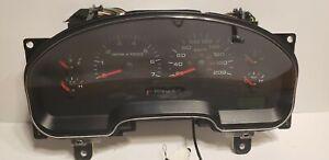 ✅ Ford F150 XLT Instrument Cluster Speedometer 04 05 06 07 08 OEM