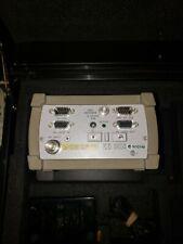 Agilent CDMA/GSM Base Station Over Air Maintenance Tool Receiver Kit E6454C
