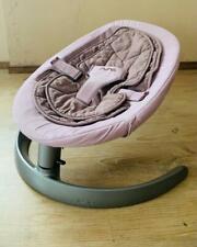 ? Nuna Leaf Babywippe/Kinderwippe ab Geburt bis 60kg 1. Hand ? WIE NEU ?