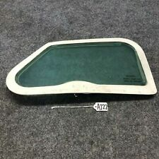 Beechcraft Bonanza Pilot Window Assy