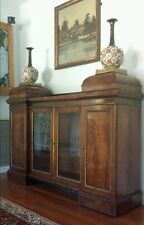 Regency Rosewood Inlaid Chiffonier/Cabinet:1800 Exceptional and beautiful