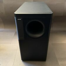Bose Acoustimass 6 Home Theater Speaker System Sub Unit Only