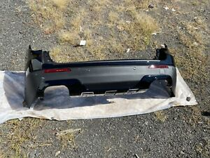2020 2021 FORD EXPLORER REAR BUMPER ASSEMBLY COMPLETE VARIOUS COLORS