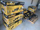 DEWALT FWD Self-Propelled 2 X 20V MAX Brushless Cordless Kit Lawn Mower - Yellow