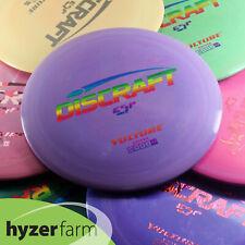 Discraft Esp Vulture *pick your weight & color* Hyzer Farm disc golf driver