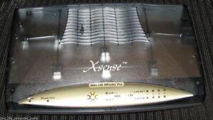 MacSense Xsense Xrouter Pro MIH-130 - 8 Port