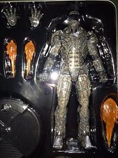New (DIE-CAST) MARVEL Iron Man XXIII MK 23 SHADES  COMICAVE Action Figure 1:12