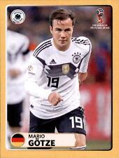 Panini WM Sticker 2018 World Cup Russia Mario Götze McDonalds - Sticker M5