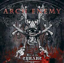 ARCH ENEMY-RISE OF THE TYRANT-JAPAN SHM-CD Bonus Track