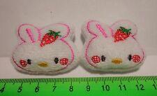 1:12 Pair Of Cushion Dolls House Miniature Accessories (WR )