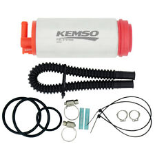 KEMSO 340LPH High Performance Fuel Pump for Volkswagen/Audi 1.8 T , 9-654-1025