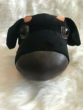 "2002 Artlist International The Dog 23"" Plush Stuffed Doberman Puppy Dog"