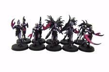 Los Demonios del Caos de Warhammer 40k Sigmar Slaanesh Daemonettes Pack (w4624)