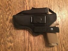 Sig Sauer M17 Holster w/Extra Mag Holder by Ace Case ***MADE IN USA***
