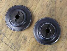 Campagnolo Record Gran Sport Rear Derailleur Ball bearing Steel jockey wheels