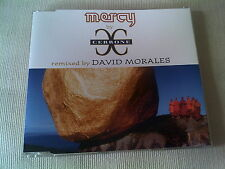 CERRONE - MERCY - 3 MIX DANCE CD SINGLE - DAVID MORALES MIXES