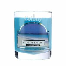 Wax Lyrical Colony Coastal Brezze Small Tumbler Scented Candle