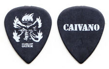 Monster Magnet Phil Caivano Signature Black Ultex Tour Guitar Pick