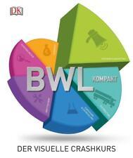 BWL Kompakt (2016, Gebundene Ausgabe)