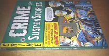CRIME SUSPEN STORIES  # 2 - 9788895208817  -001 EDIZIONI - VL37
