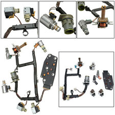 4L60E Complete Transmission Master Solenoid Kit W/ Harness 1993- 2005 BRAND HOT
