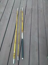 Vintage Bamboo 10 ft, 3 Piece Fly Rod