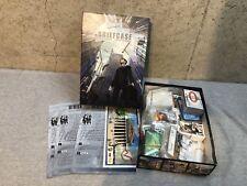 Briefcase Card Board Game Complete 2012 Artipia Games